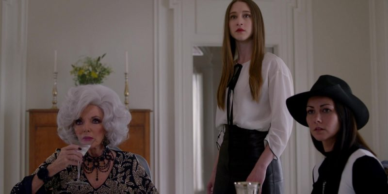 American Horror Story Apocalypse:8×09-Fire and Reign Episode Screencaps